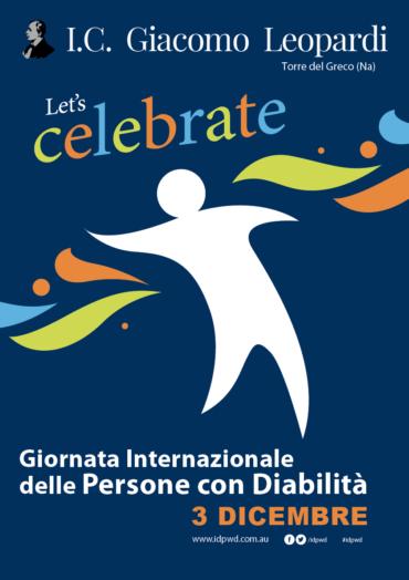 Giornata della Disabilità<br>alla Giacomo Leopardi