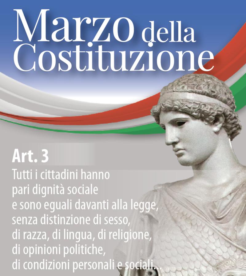 Marzo della Costituzione