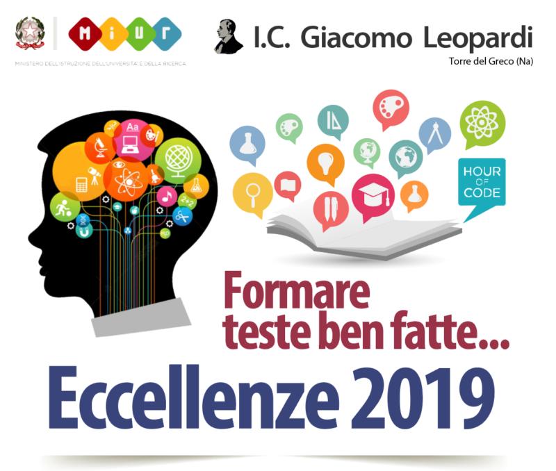 Eccellenze 2019