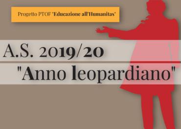 La scuola celebra Giacomo Leopardi