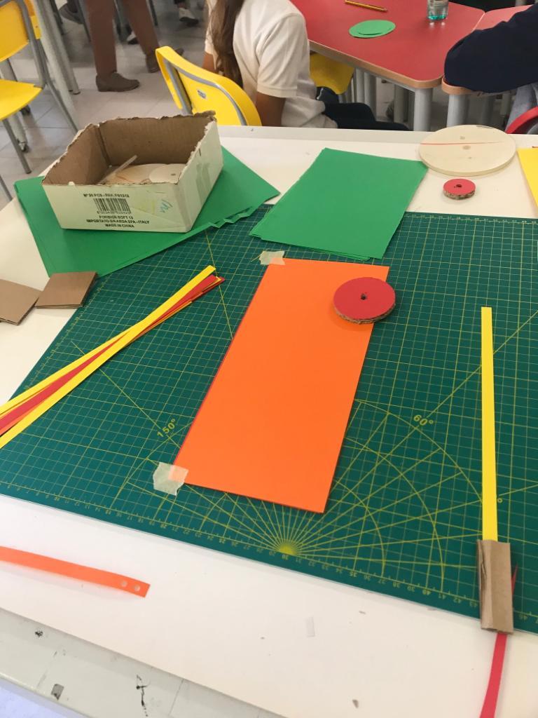 Atelier creativo: ricomincia l'attività laboratoriale