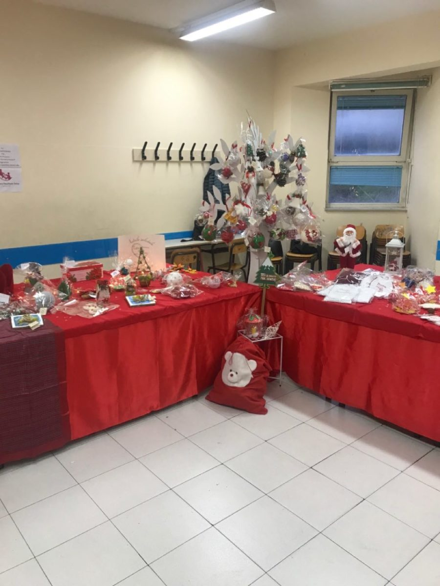 Natale solidale 2019