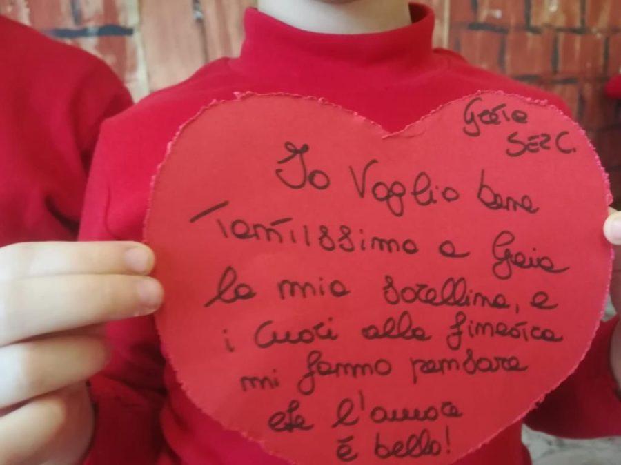 San Valentino alla Montessori