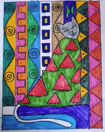 Arte e Creatività / Scuola dell'Infanzia plesso Montessori sezione D