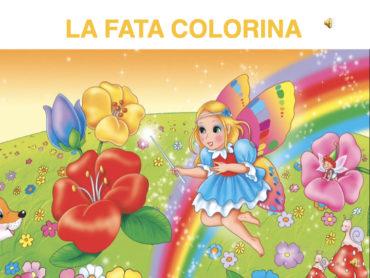 La Fata Colorina / Scuola dell'Infanzia plesso Montessori sezione A